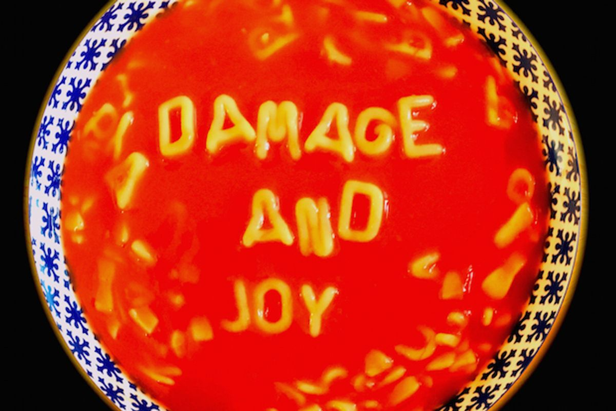 "Listen to The Jesus and Mary Chain's New Song ""Amputation"" [UPDATE]"