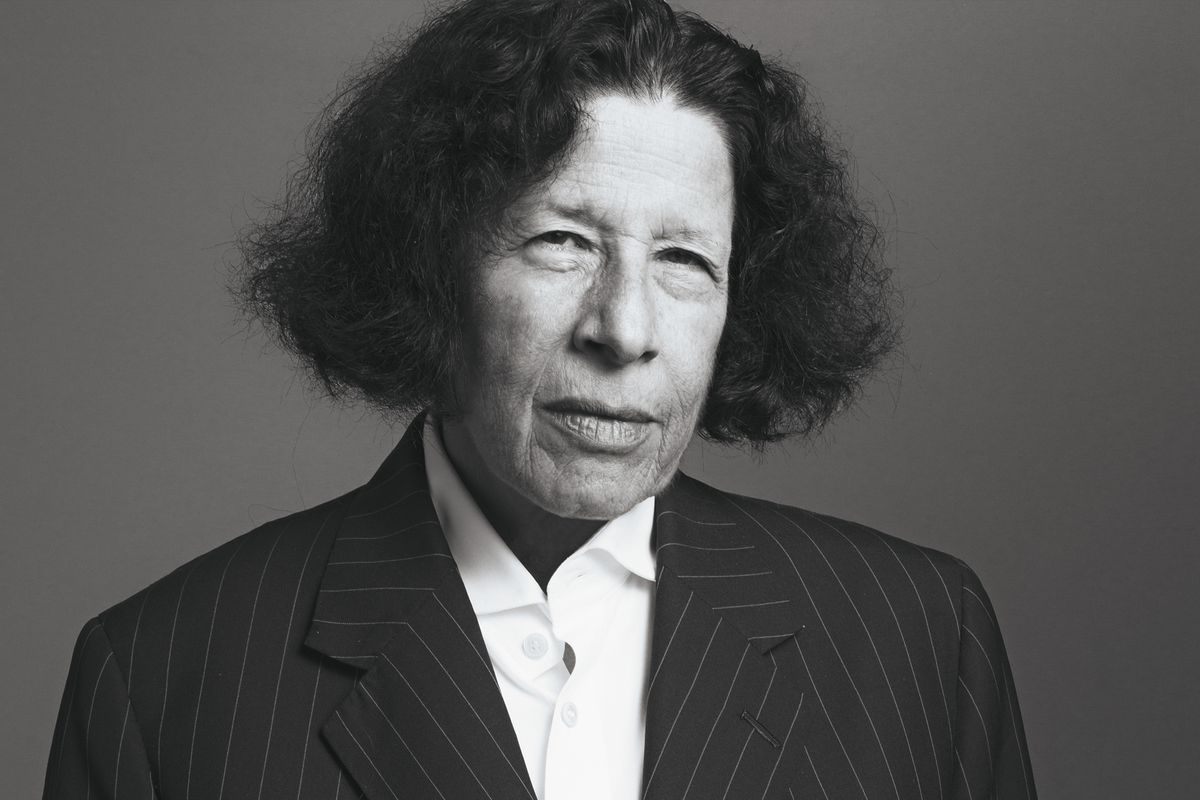 Fran Lebowitz On Donald Trump, Protests and Moving to Canada