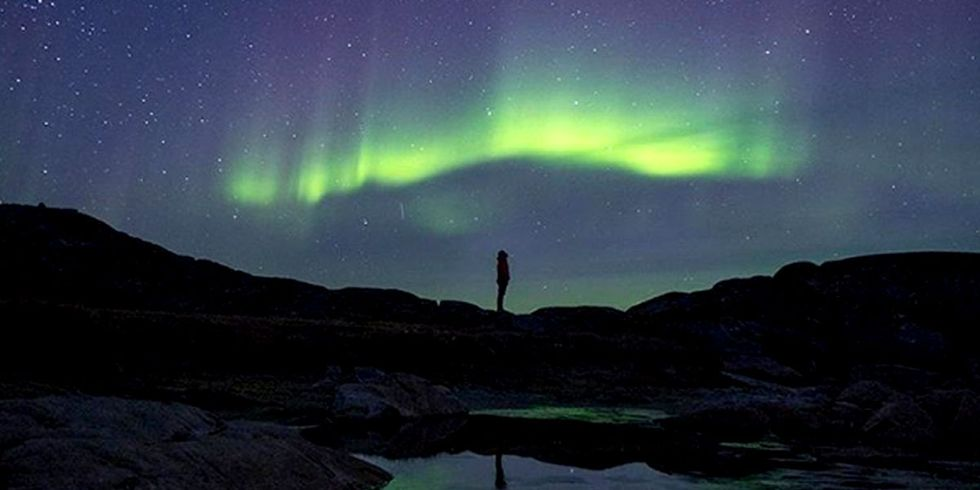 7 Stunning Images Show the Northern Lights' Winter Magic