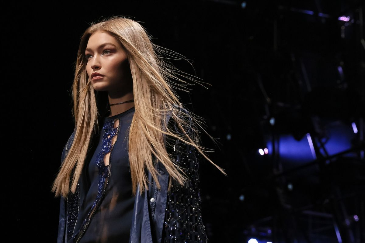 Gigi Hadid Opens Up About Battling Her Autoimmune Disease