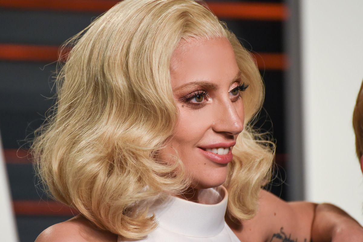 Lady Gaga Pens Open Letter About Her PTSD