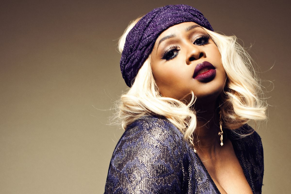 Remy Ma On the Importance Of Women Working Together