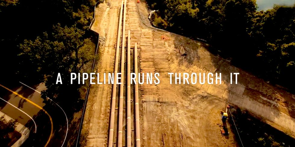 20+ Proposed Pipelines Threatening Indigenous Communities