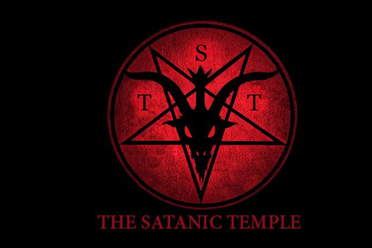 Satanic Temple: Members Are Exempt From Ohio's Heartbeat Bill