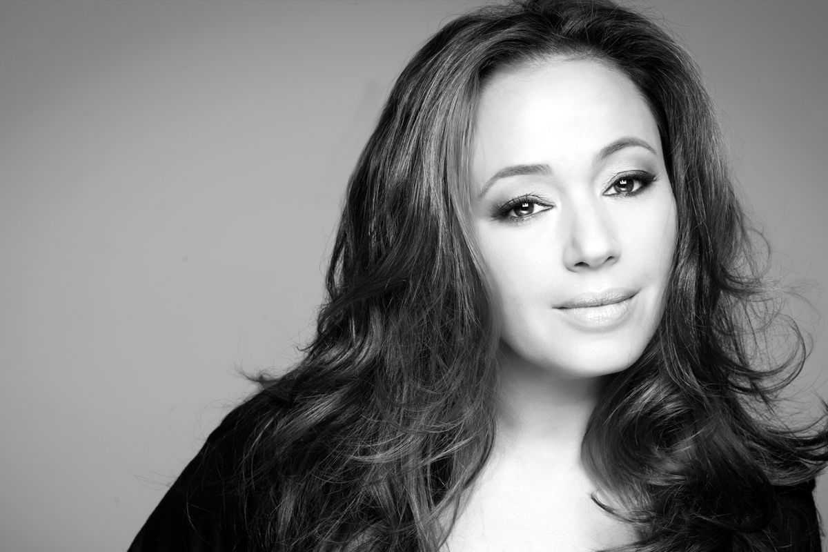 LEAH REMINI ON THE PERILS OF SCIENTOLOGY