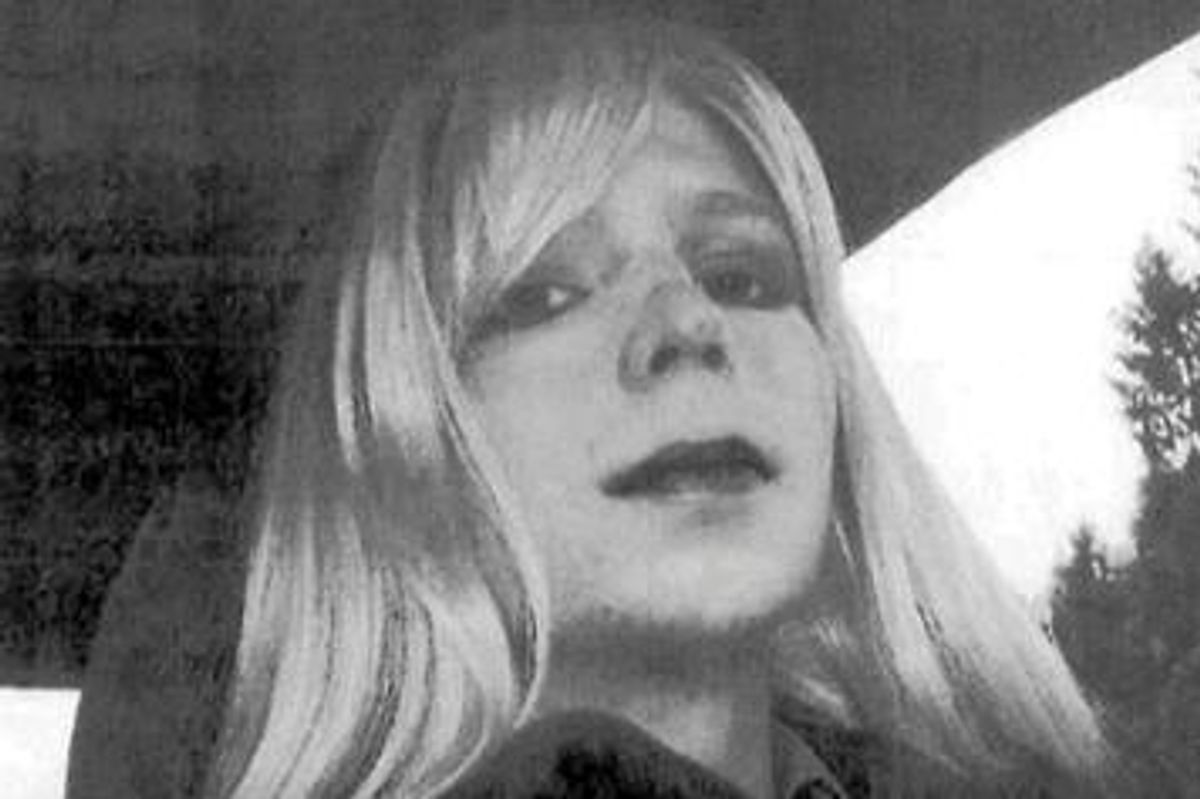 The White House Must Now Respond To Chelsea Manning's Petition