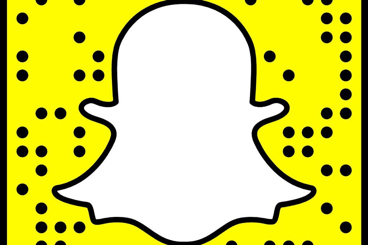Snapchat Rolls Out Photoshop-Level Holiday Update