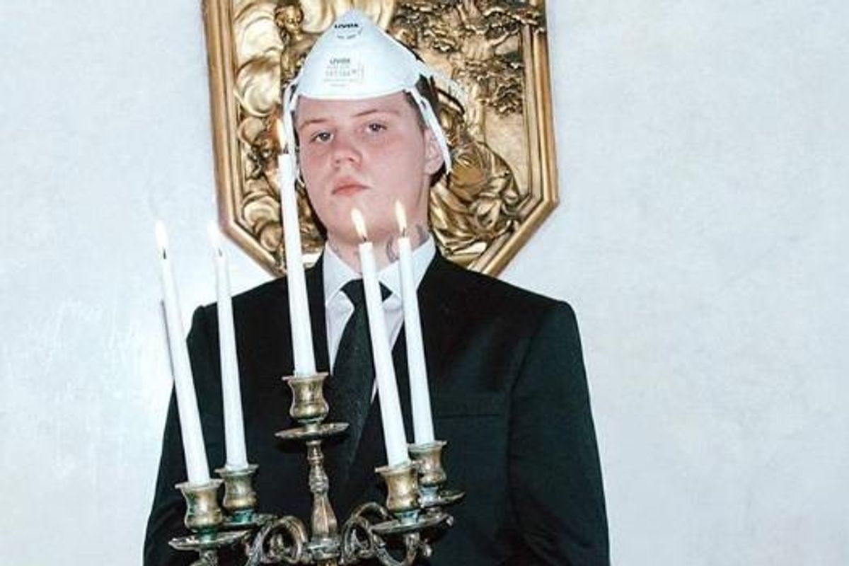 Listen To Yung Lean's Surprise New Album Featuring A$AP Ferg And Shlohmo
