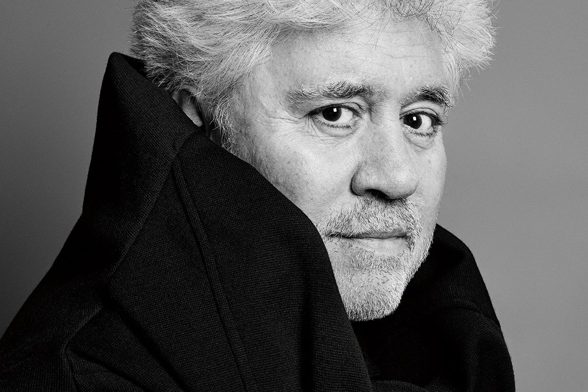 Pedro Almodóvar: For the Love of Women