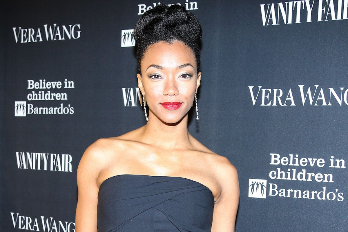 New 'Star Trek' Reboot Casts First African-American Woman To Lead Cast