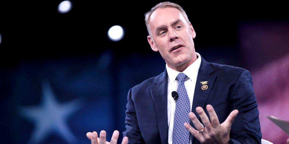 What You Need to Know About Trump's Choice for Department of Interior