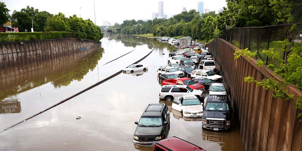 24 Extreme Weather Events Fueled by Climate Change