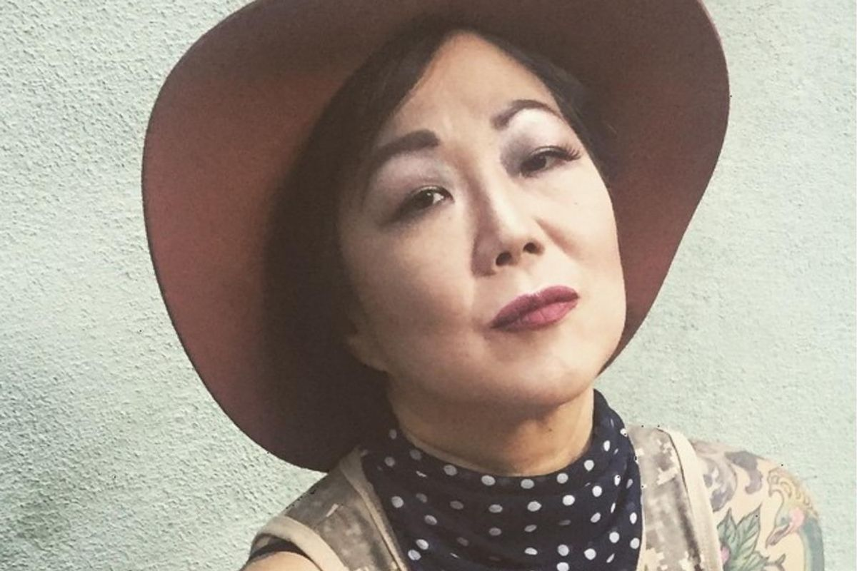 [UPDATED] Margaret Cho Had A Talk With Tilda Swinton About Whitewashing