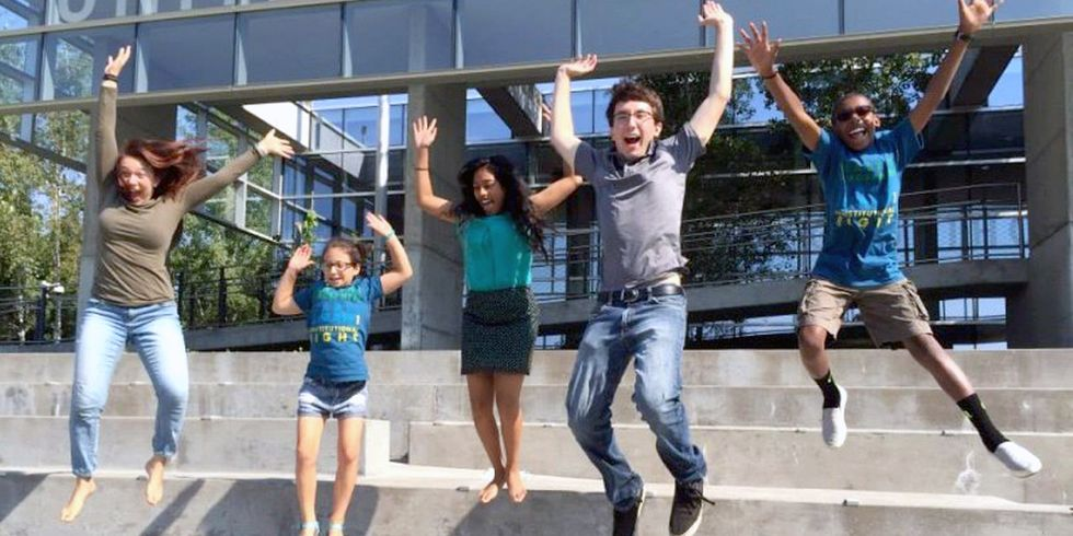 American Youth Make Fossil Fuel Industry Confront Climate Science in Federal Court