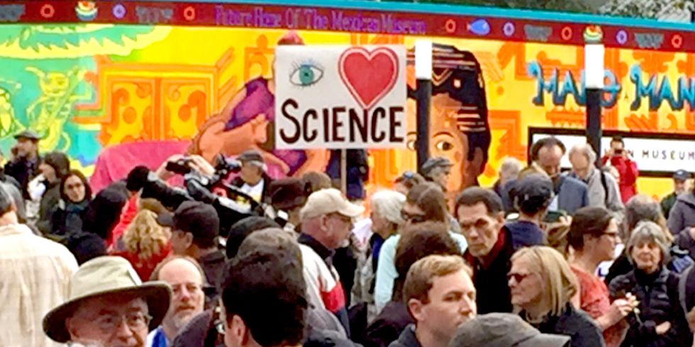 Trump's War on Science Sparks Call for Federal Investigation