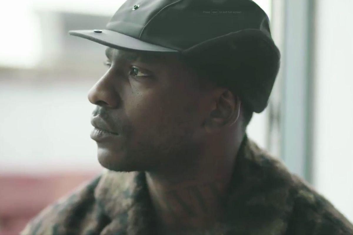 Stream Skepta's 'Greatness Only' Documentary Now