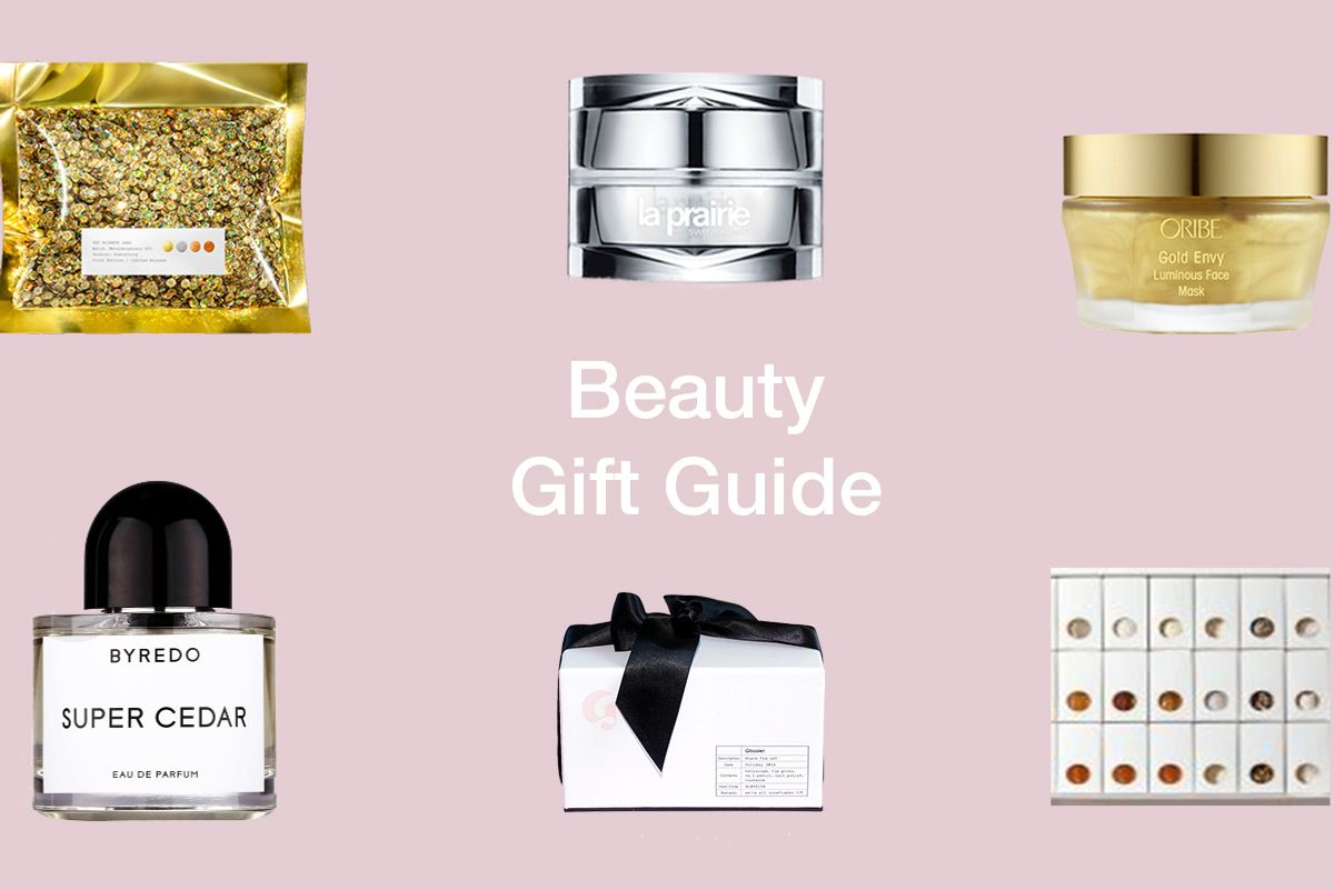 Make It Up: Beauty Gift Guide
