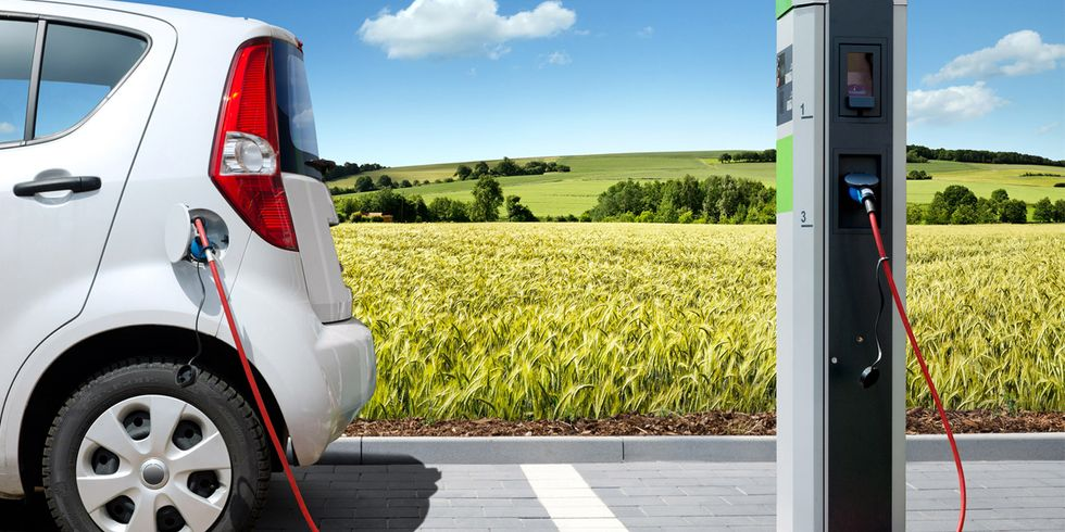 Ready to Buy an EV? Here's How to Save Big
