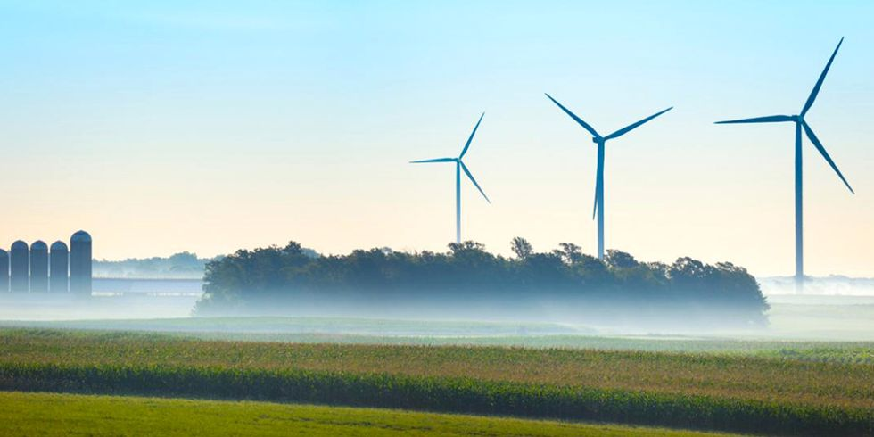 2 Republican Governors Pass Major Clean Energy Bills, Eyes Now on Ohio