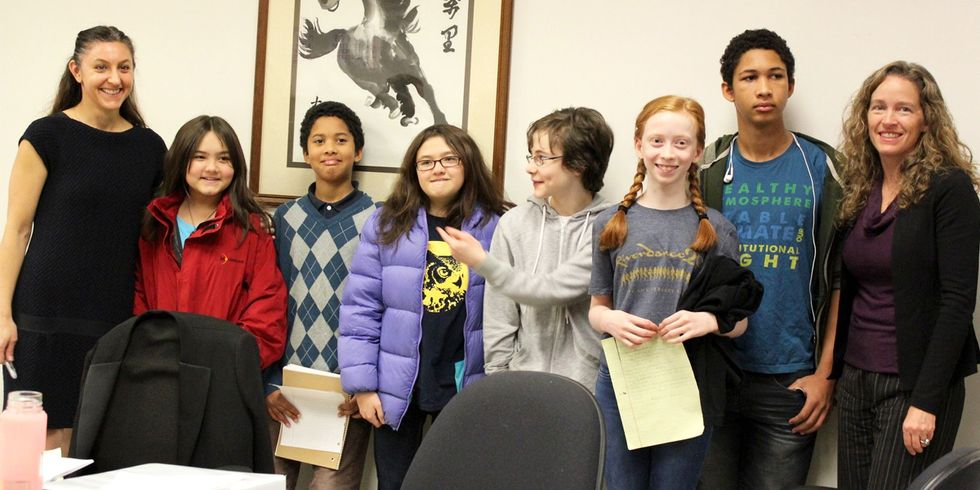 Kids Get Day in Court, Accuse State for Failing to Take Climate Action