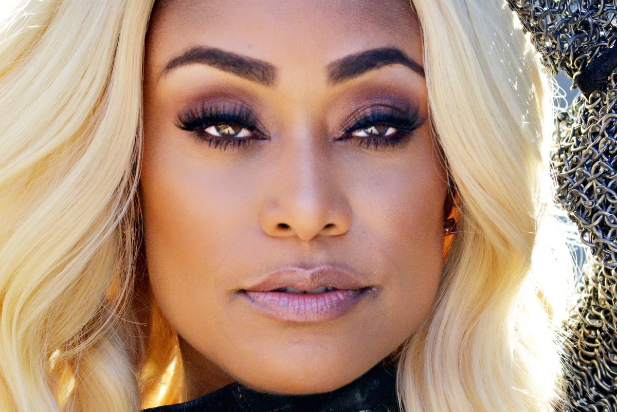Basketball Wives Star Tami Roman Sounds Off On Threesomes