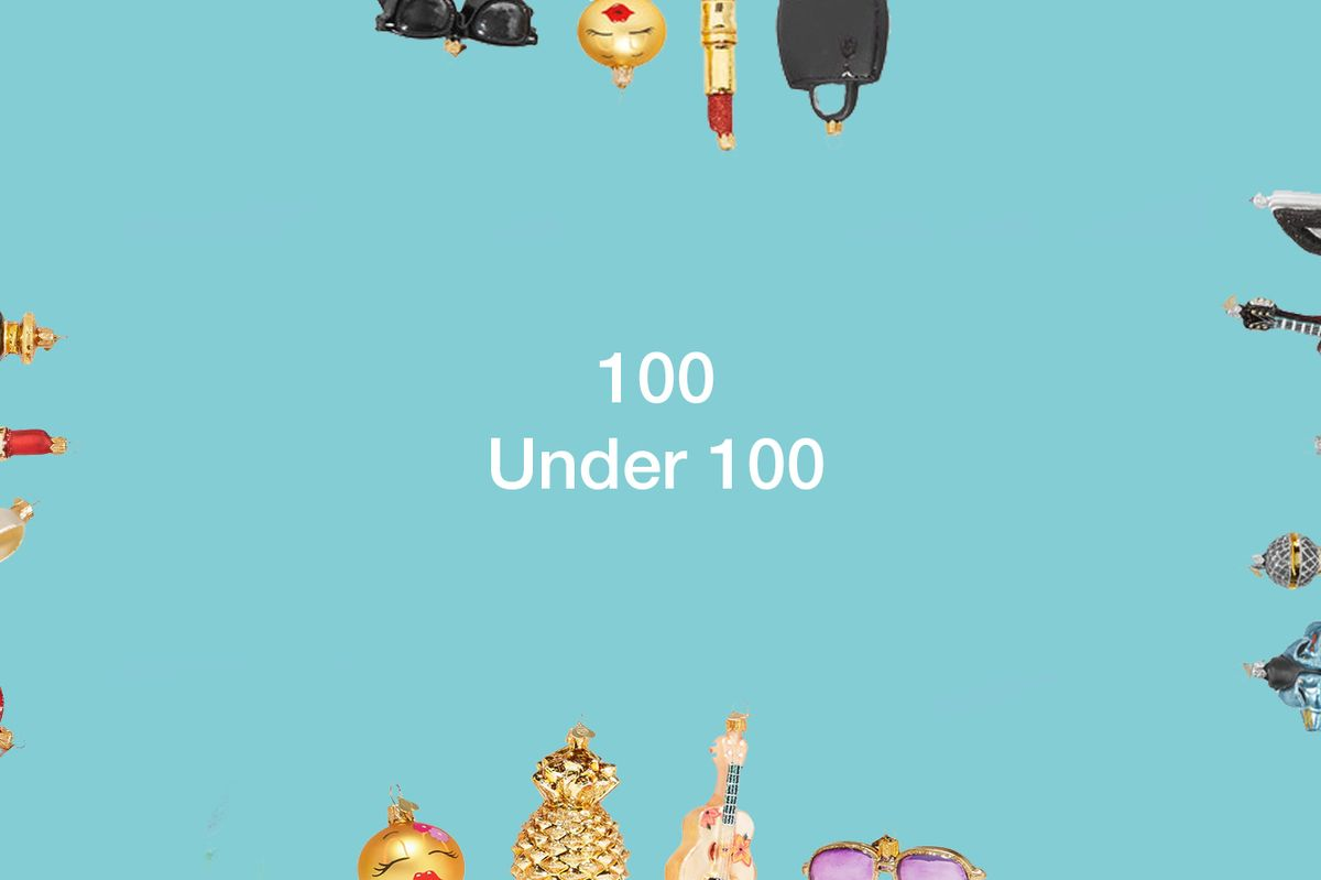 100 Under $100 Gift Guide
