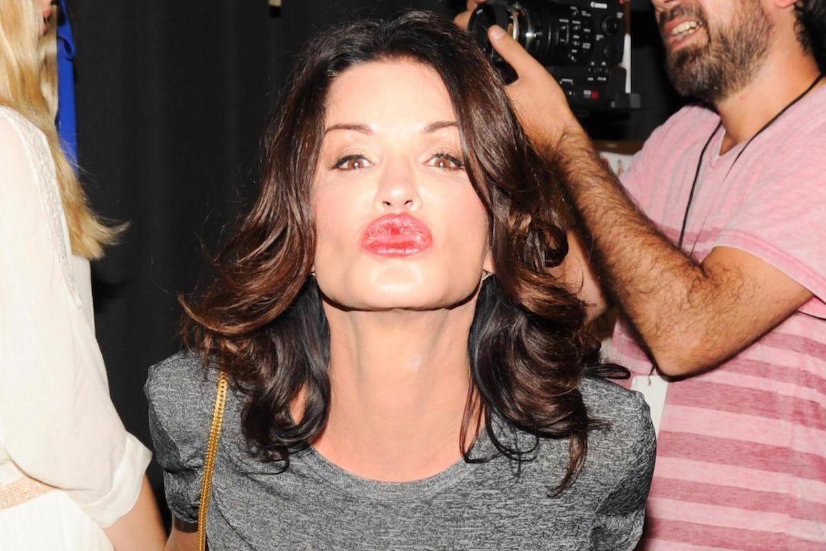 "Janice Dickinson Body Shames The Kardashian-Jenners, Calls Kendall Jenner ""Vain"""