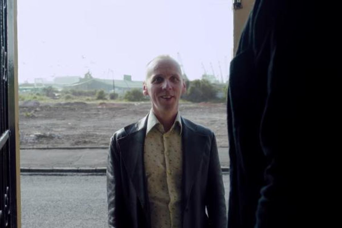 "Watch A New Behind-The-Scenes Featurette For The ""Trainspotting"" Sequel"