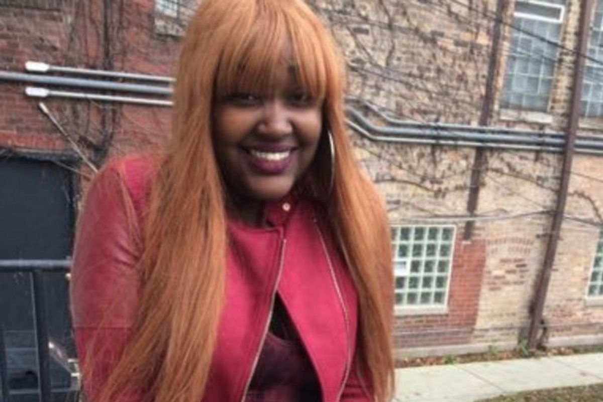 Cupcakke The Rapper Donated $1500 To The Homeless Shelter She Lived In