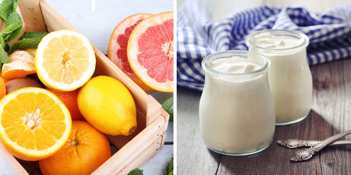 10 Foods That Can Boost Your Immune System