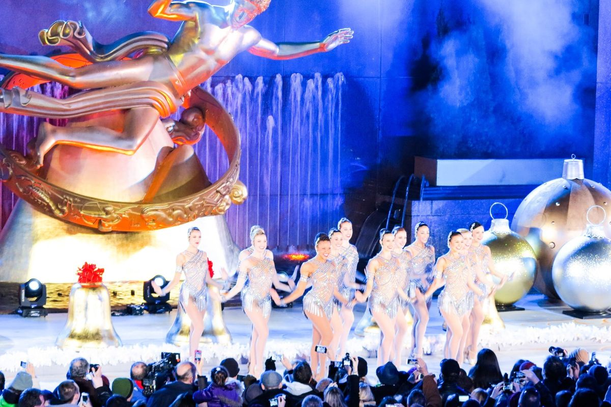 The Rockettes Reportedly Will No Longer Be Forced to Perform at Inauguration