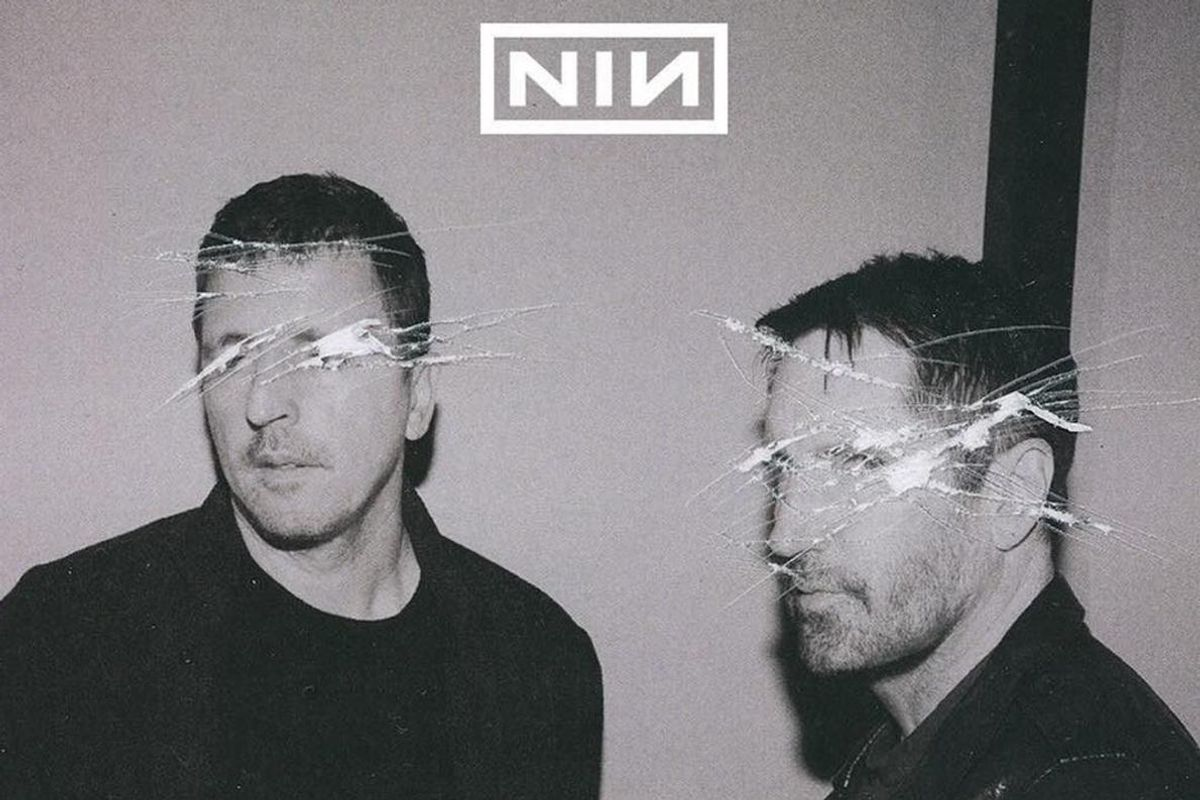 Listen to Nine Inch Nails' New EP Not The Actual Events