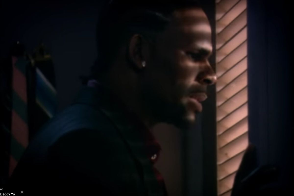 """R. Kelly is Ready to Add 35 New Chapters to """"Trapped in the Closet"""""""