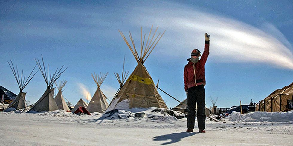 What Does Our Nation's Standing Rock Moment Look Like?