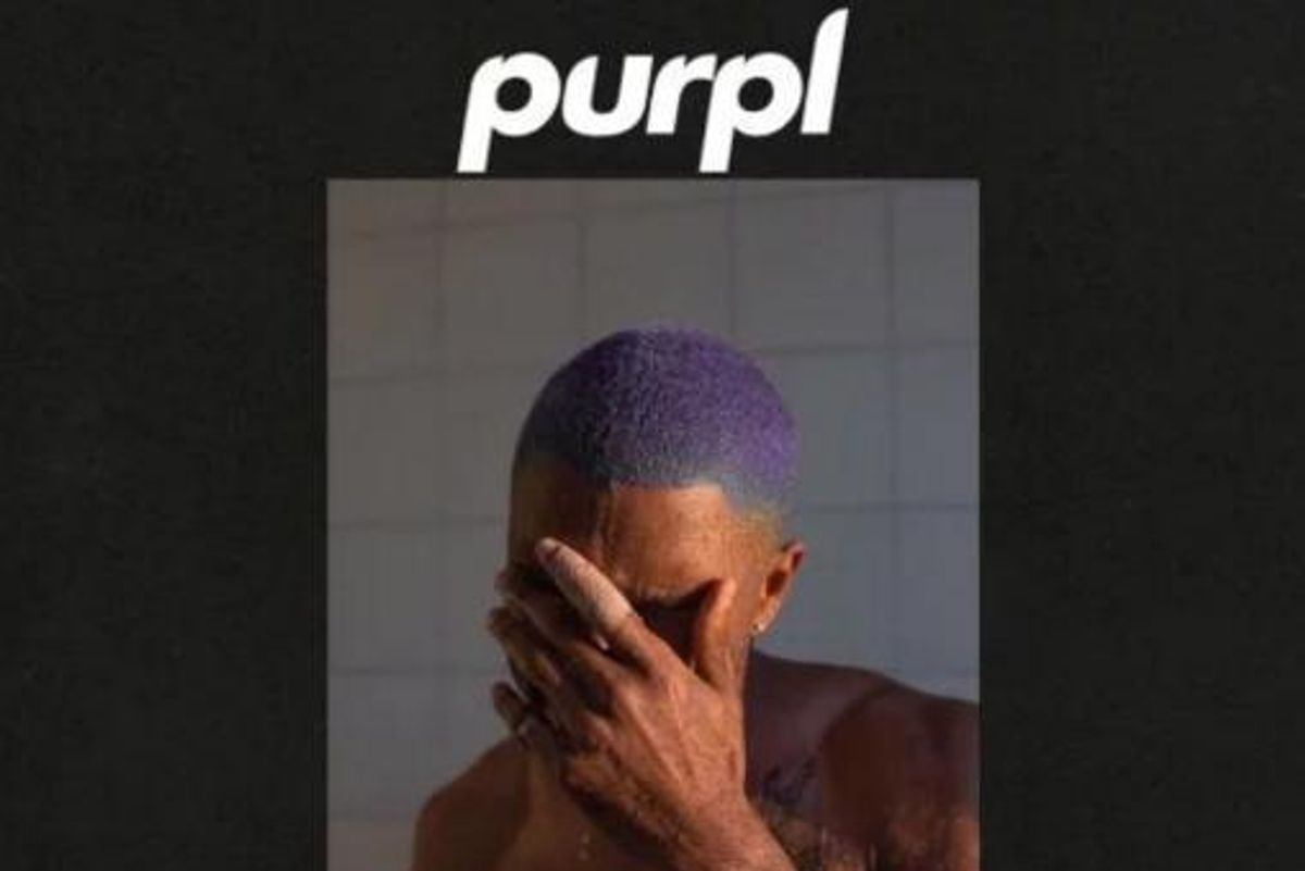 Listen To The Chopped And Screwed Rework Of Frank Ocean's 'Blonde'