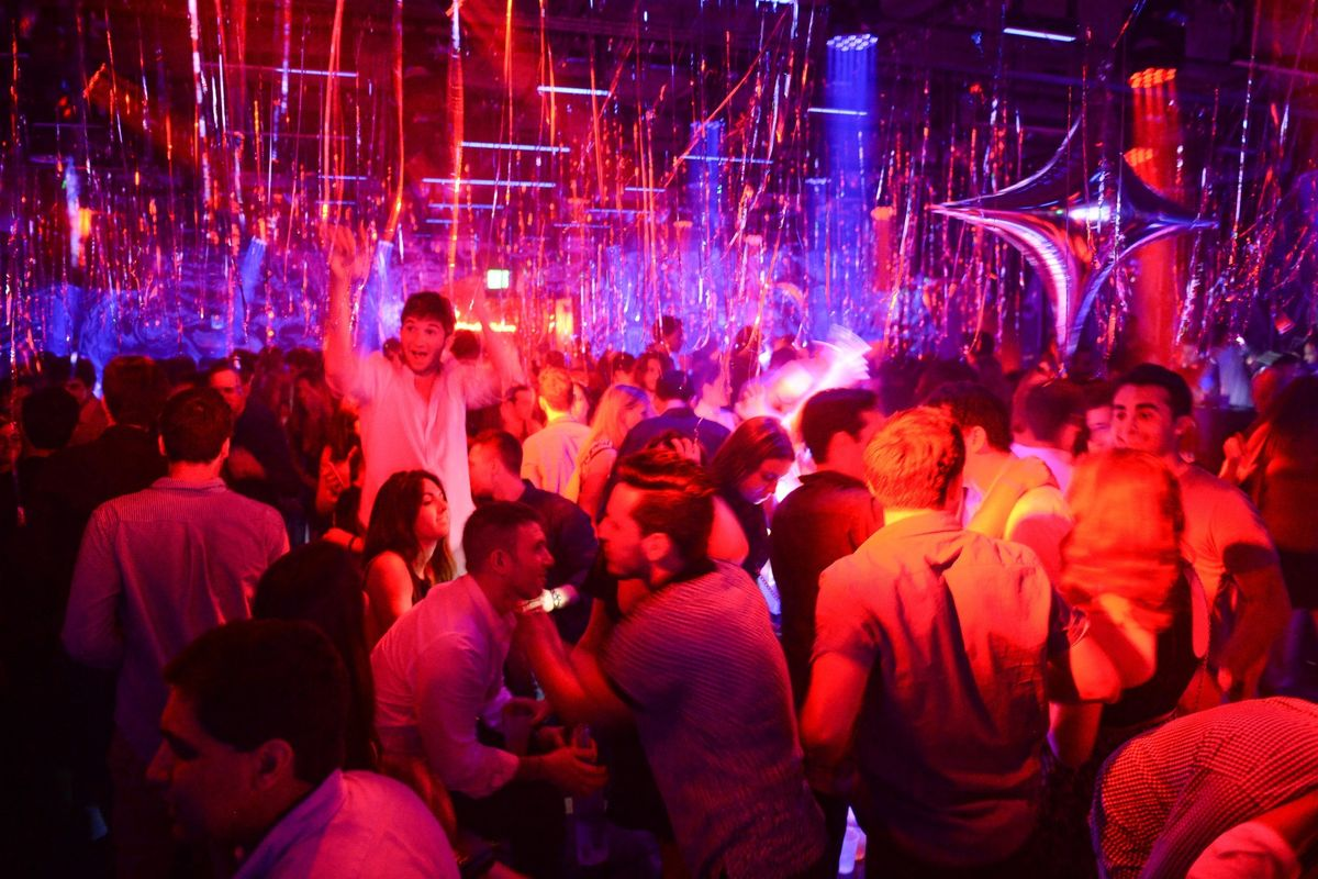 Your Ultimate New Year's Eve 2016 Party Guide