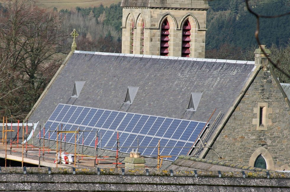 Locally-Owned Renewables Powers 300,000 Homes in Scotland