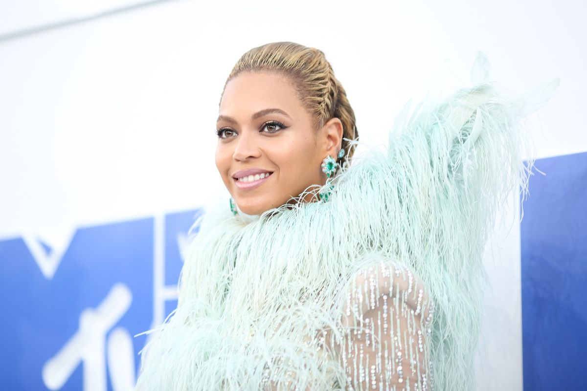 Beyonce Is Headlining Coachella This Year