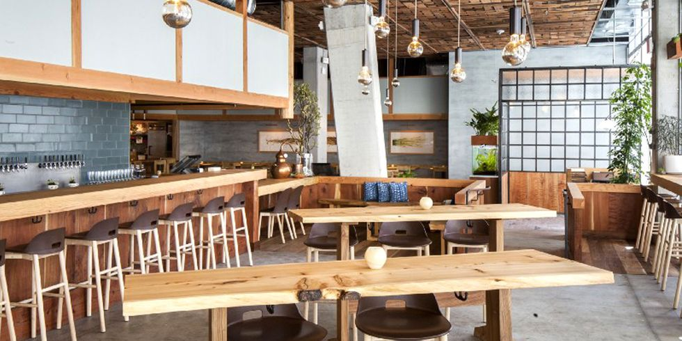 Have You Eaten at a Carbon-Negative Restaurant Yet?