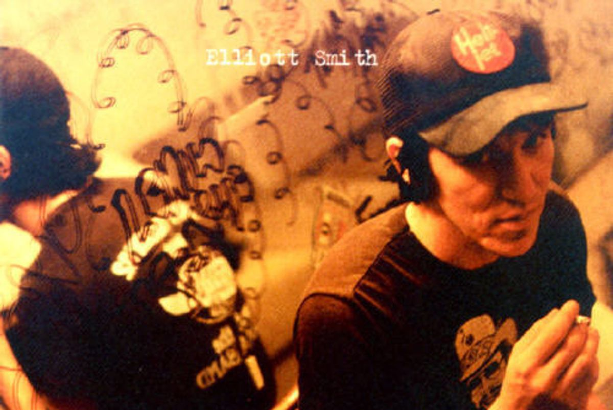 Listen To This Unreleased Elliott Smith Song From The 'Either/Or' Era