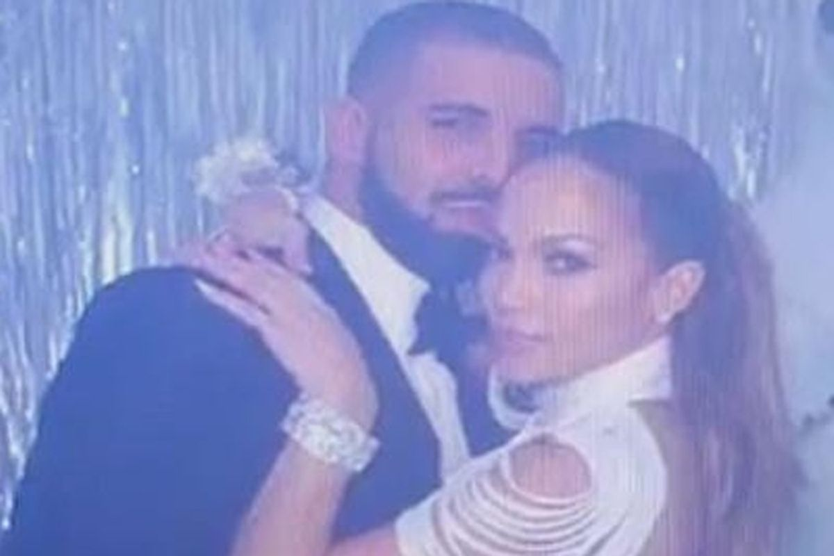 Drake And J.Lo: It's Worse Than We Thought