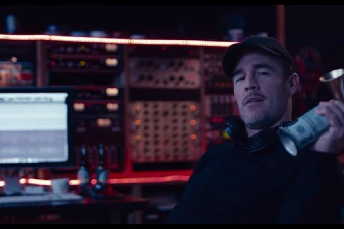 James Van Der Beek Will Play Diplo In A New Viceland Comedy