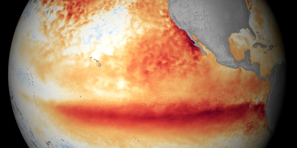 Global Warming 'Hiatus' Gets Another Dunking