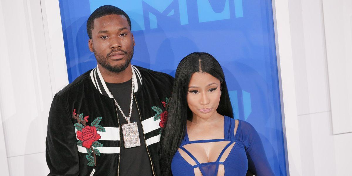 Nicki Minaj and Meek Mill Have Broken Up