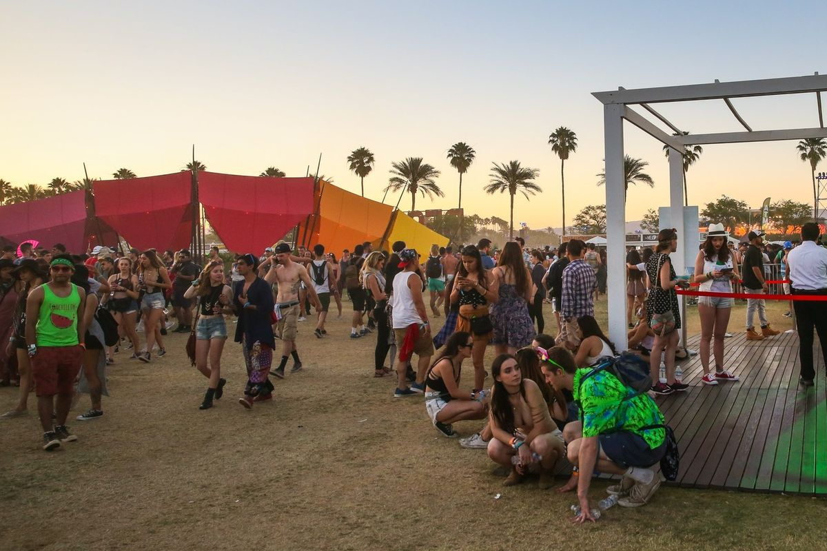 UPDATE: The Owner Of Coachella Denies He Is Anti-LGBTQ