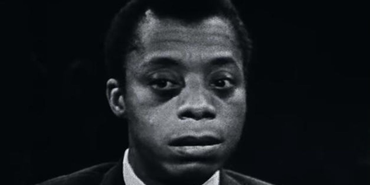"""Watch the Powerful Trailer For """"I Am Not Your Negro"""""""
