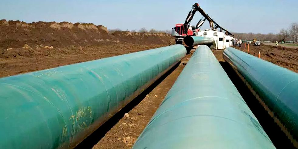 Army Corps Rejects Calls for Individual Pipeline Reviews