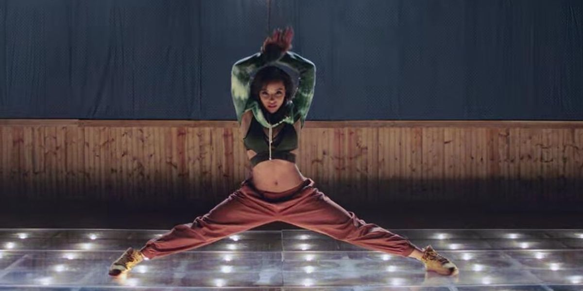 """Watch Tinashe's Goals-Inspiring Video For """"Company"""""""