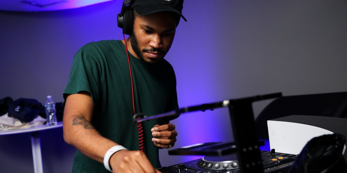 """Listen to Kaytranada's Dreamy Remix of TLC's """"Diggin' On You"""" and Latrelle's """"House Party"""""""