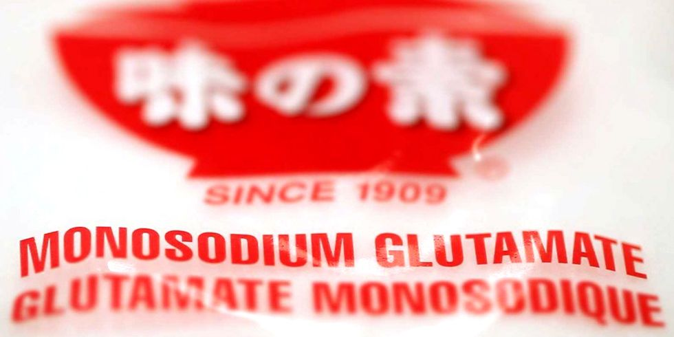 Here's Why You Shouldn't Eat Foods With MSG